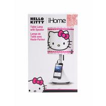 Hello Kity Ihome Lámpara Smart Phones Tablets, Bocina