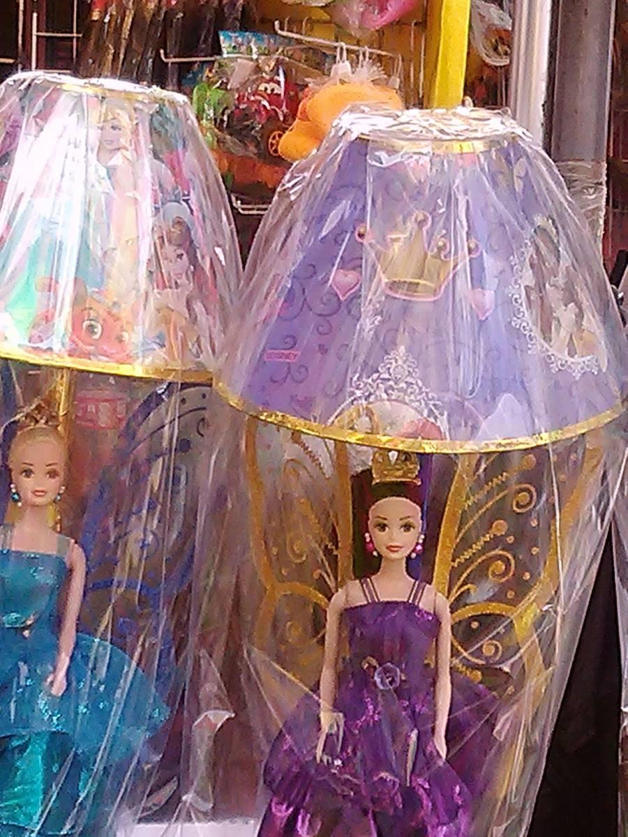 Lamparas princesas hadas 15 a os presentacion frozen peppa - Lamparas anos 20 ...