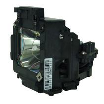 Lámpara Con Carcasa Para Epson Powerlite 811p Proyector