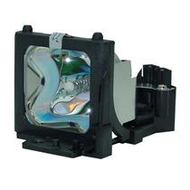 Lámpara Con Carcasa Para Viewsonic Pj5202 Proyector