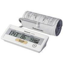 Panasonic Ew-bu04w Brazo Para La Presión Arterial Monitor De