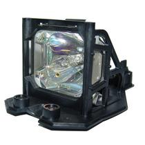 Lámpara Con Carcasa Para Boxlight Sp 45m / Sp45m Proyector