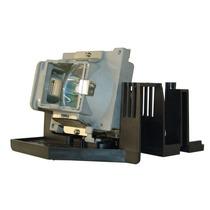 Lámpara Con Carcasa Para Optoma Ep 771 Proyector Proyection