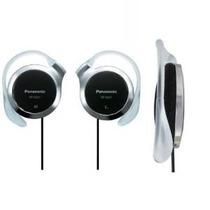 Panasonic Rp-hz47-k Negro Oído-clip Auriculares 9,9 Mm Ultra