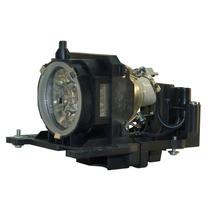 Lámpara Philips Con Caracasa Para Hitachi Cpx32 Proyector