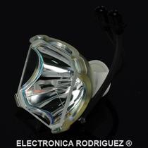 Lampara Proyector Hitachi Original Dt00601 Dt-00601 Foco