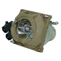 Lámpara Osram Para Optoma Ep735 Proyector Proyection Dlp