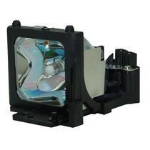 Lámpara Con Carcasa Para Liesegang Zu0269044010 Proyector