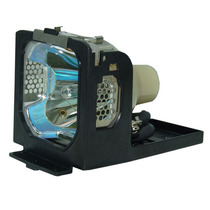 Lámpara Philips Con Caracasa Para Boxlight Sp9t Proyector
