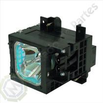 Sony Xl-2100 - Lámpara De Tv Dlp Philips Con Carcasa