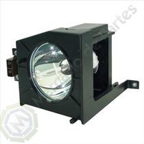 Toshiba D95-lmp - Lámpara De Tv Dlp Philips Con Carcasa