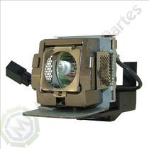 Benq 5j.08001.001 - Lámpara De Proyector Philips Con Carcasa