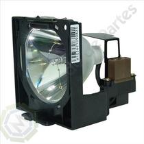 Canon Lv-lp02 - Lámpara De Proyector Original Con Carcasa