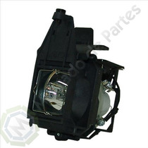 Infocussp-lamp-lp1- Lámpara De Proyector Philips Con Carcasa