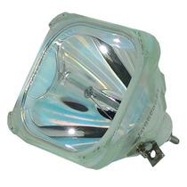 Lámpara Philips Para Sanyo Plcsu22 Proyector Proyection Dlp