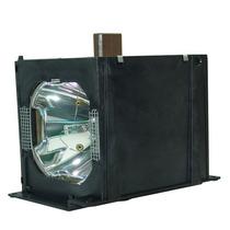 Lámpara Con Carcasa Para Sharp Xvz12000 Proyector
