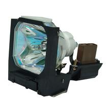 Lámpara Con Carcasa Para Yokogawa D-2200 / D2200 Proyector