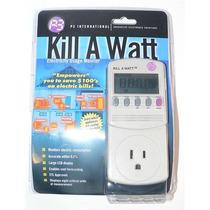 Kill-a-watt Eléctrico Usage Monitor