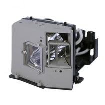 Lámpara Osram Con Caracasa Para Optoma Ep781 Proyector
