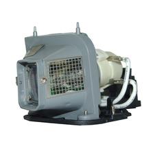 Lámpara Con Carcasa Para Dell Ny353 Proyector Proyection