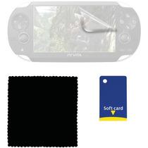 Kit De Protección De Pantalla Cta Vit-spk Playstation (r) V