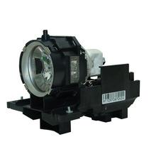Dukane 456-8943 / 4568943 Lámpara De Proyector Con Carcasa