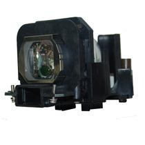 Lámpara Con Carcasa Para Panasonic Etlax100 Proyector