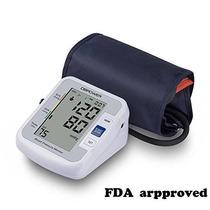 Dbpower Superior Del Brazo Monitor De Presión Arterial Con B