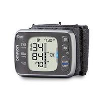 Omron 7 Series Wireless Muñeca Monitor De Presión Arterial (