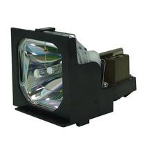 Lámpara Con Carcasa Para Sanyo Plc-xu22 / Plcxu22 Proyector