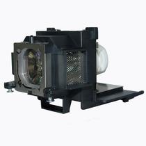 Lámpara Con Carcasa Para Panasonic Ptvx400nt Proyector