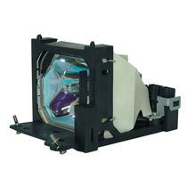 Lámpara Con Carcasa Para Dukane Imagepro 8051 Proyector