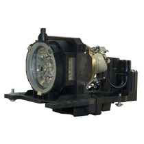 Lámpara Philips Con Caracasa Para Hitachi Cp-x32 / Cpx32