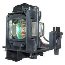 Lámpara Con Carcasa Para Sanyo Pdgdwl2500 Proyector