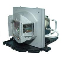 Lámpara Con Carcasa Para Optoma Ep761 Proyector Proyection