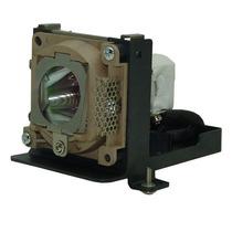 Lámpara Con Carcasa Para Benq Pb6205 Proyector Proyection