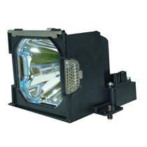 Lámpara Philips Con Caracasa Para Sanyo Plv-75w / Plv75w