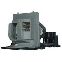 Lámpara Philips Con Caracasa Para Optoma Ep719 Proyector