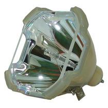Lámpara Philips Para Sanyo Plv-75w / Plv75w Proyector