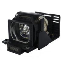 Lámpara Philips Con Caracasa Para Sony Lmpc150 Proyector