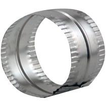 Lambro 244 4 Aluminio Conducto Conector