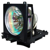 Lámpara Philips Con Caracasa Para Hitachi Edpj32 Proyector