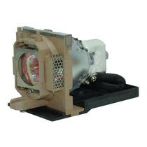 Lámpara Con Carcasa Para Hp Vp6220 Proyector Proyection Dlp