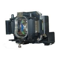 Lámpara Con Carcasa Para Sony Lmpc190 Proyector Proyection