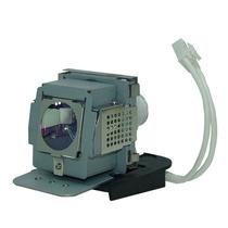 Lámpara Con Carcasa Para Benq Mp611c Proyector Proyection