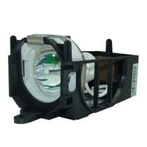 Lámpara Con Carcasa Para Ibm Il2220 Proyector Proyection
