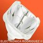 Lampara Para Pantalla Hitachi Ux25951 Ux-25951 Foco Tv Lcd