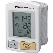 Panasonic Ew3006s Muñeca Monitor De Presión Arterial