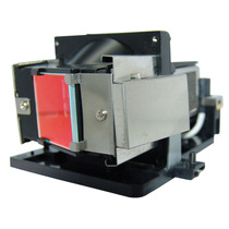 Lámpara Con Carcasa Para Optoma Ep7155 Proyector Proyection