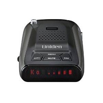 Detector De Radar Uniden Lrd750 Láser Con Alerta De Voz